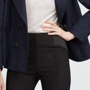 Zara Body Shaping Basic Legging